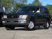 99 toyota land cruiser 1999 toyota land cruiser for sale nationwide autotrader