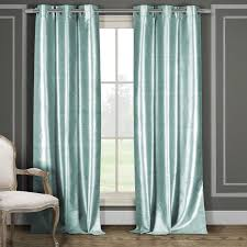 interior cozy linen draperies and linen drapes with curtains rod