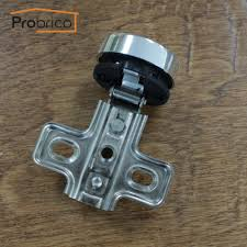 glass cabinet door hinge probrico kitchen 4 pairs full overlay concealed cabinet door hinges
