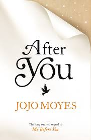 Jo Jo Design After You Jojo Moyes 9780718179618 Amazon Com Books