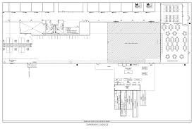 kitchen grease trap design temporary mobile kitchens rental