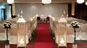 rent wedding decorations church wedding decorations for rent wedding ceremony arrangement