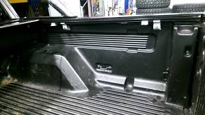 Electric Bed Cover Ford Ranger Electric Tonneau Cover Youtube