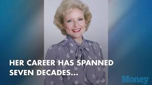 betty white net worth on her 95th birthday money