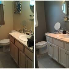 bathroom vanity makeover ideas painting a bathroom vanity best color for walls colors small