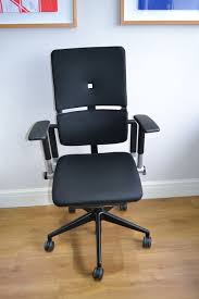 Steelcase Move Chair Steelcase Please 2 Ergonomic Office Chair London Used Aeron