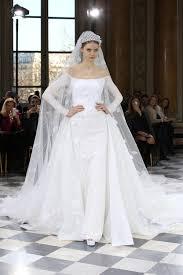 robe de mariã e haute couture robes de mariée haute couture printemps été 2016
