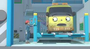 film kartun chuggington bahasa indonesia tayo the little bus netflix