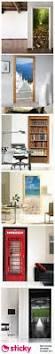 best 25 door stickers ideas on pinterest vinyl doors door