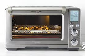 Breville Compact Smart Toaster Oven Bov650xl Breville Smart Oven Air