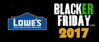 lowe s black friday 2017 sale ad scan top deals