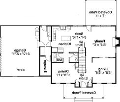 Concrete Floor Plans Modern Concrete Home Floor Plans