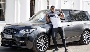 custom land rover discovery a custom range rover sv for boxing champ anthony joshua