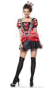 evil woman halloween costume evil red queen costume n6210
