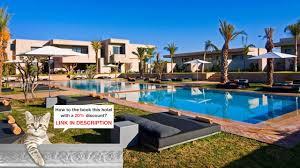 sirayane boutique hotel u0026 spa marrakech marrakech morocco new