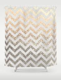 Silver And White Shower Curtain Gold And Silver Glitter Shower Curtain Ammaaazzzing For My