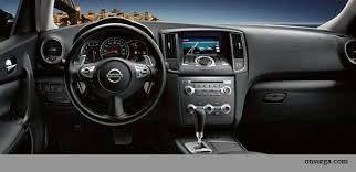 2014 Nissan Maxima Interior 2012 Nissan Maxima Interior Onsurga