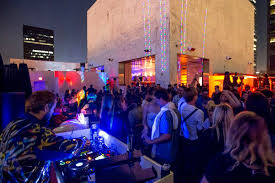Top Bars In Los Angeles The Best Dance Clubs In Los Angeles Discover Los Angeles