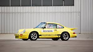 porsche 964 rsr 1974 porsche 911 carrera 3 0 iroc rsr review top speed