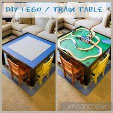 Lego Table Toys R Us The Imaginarium City Central Train Table A Toysrus Exclusive Lets