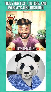 Meme Face Picture Editor - instarage photo editor meme rage face stickers on the app store