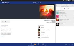 pandora patched apk pandora radio v7 4 patched apk audio apps for android