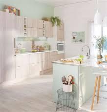 cuisine delinia leroy merlin superb cuisine moderne en bois 6 leroy merlin cuisine delinia a
