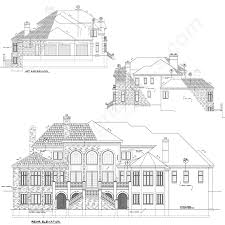 masco house 5934 55662 mediterranean home plan at design basics