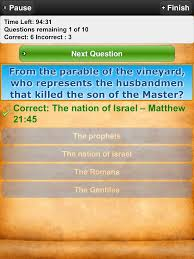 bible trivia quiz no ads bible study app ranking and store