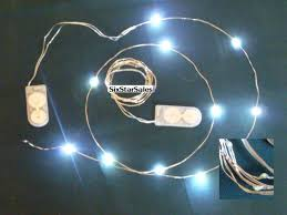 ultra thin wire led lights led ultra thin wire battery 10 sets 10 fairy firefly micro lights