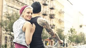 tattoo girl dating site scientific reasons you should definitely date someone with a tattoo