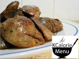 cuisiner des foies de volaille recette foie de volaille poêlé
