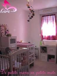 d馗oration papillon chambre fille theme deco chambre bebe deco papillon chambre fille deco chambre