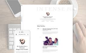 Online Resume Website by Create An Online Resume With The Help Of 10 Best Website Templates