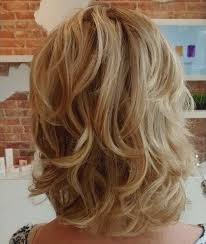 images of blonde layered haircuts from the back best 25 medium layered hairstyles ideas on pinterest medium