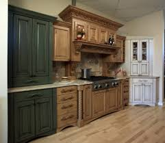 Old World Kitchen Cabinets How To Smartly Organize Your Top Kitchen Designs Top Kitchen Old