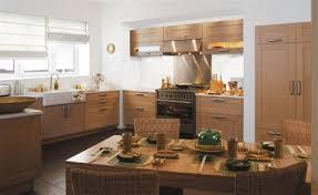 le pour cuisine moderne buffet de cuisine moderne 17 les 25 meilleures id233es