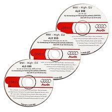 audi 2g mmi update audi update software cd v 5570 mmi 2g high a6 4f a8 4e q7 4l