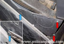 pelican technical article bmw x3 brake pads replacement