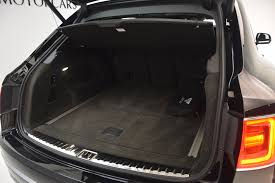 bentley bentayga trunk 2018 bentley bentayga onyx stock b1298 for sale near greenwich