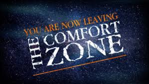 Life Begins When You Step Out Of Your Comfort Zone Your Comfort Zone Is Your Coffin