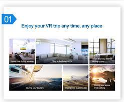 2017 cheapest virtual reality vr headset 3d video glasses google