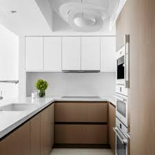 kitchen design white cabinets white appliances 75 beautiful kitchen with medium tone wood cabinets and