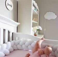 Canadian Crib Bedding Canadian Made Braided Crib Bumper Nursery Ideas Crib Bedding