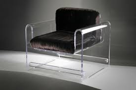 home modern acrylic furniture by aaron r thomas