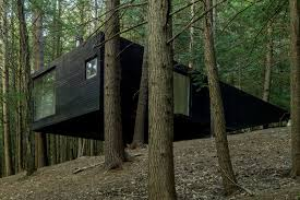 half tree house architect magazine jacobschang architecture