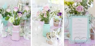mint wedding decorations mint lilac pastel wedding by photography