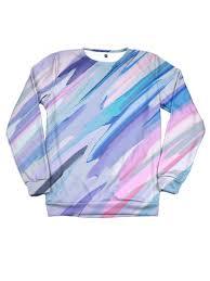 public space lost marble yoko honda sweatshirt vaporwave