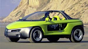 Who Is Pontiac The Pontiac Stinger Was A Beach Going Funmobile With A Garden Hose