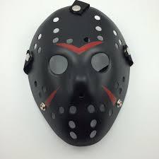 cheap masks black jason mask killer mask jason vs friday